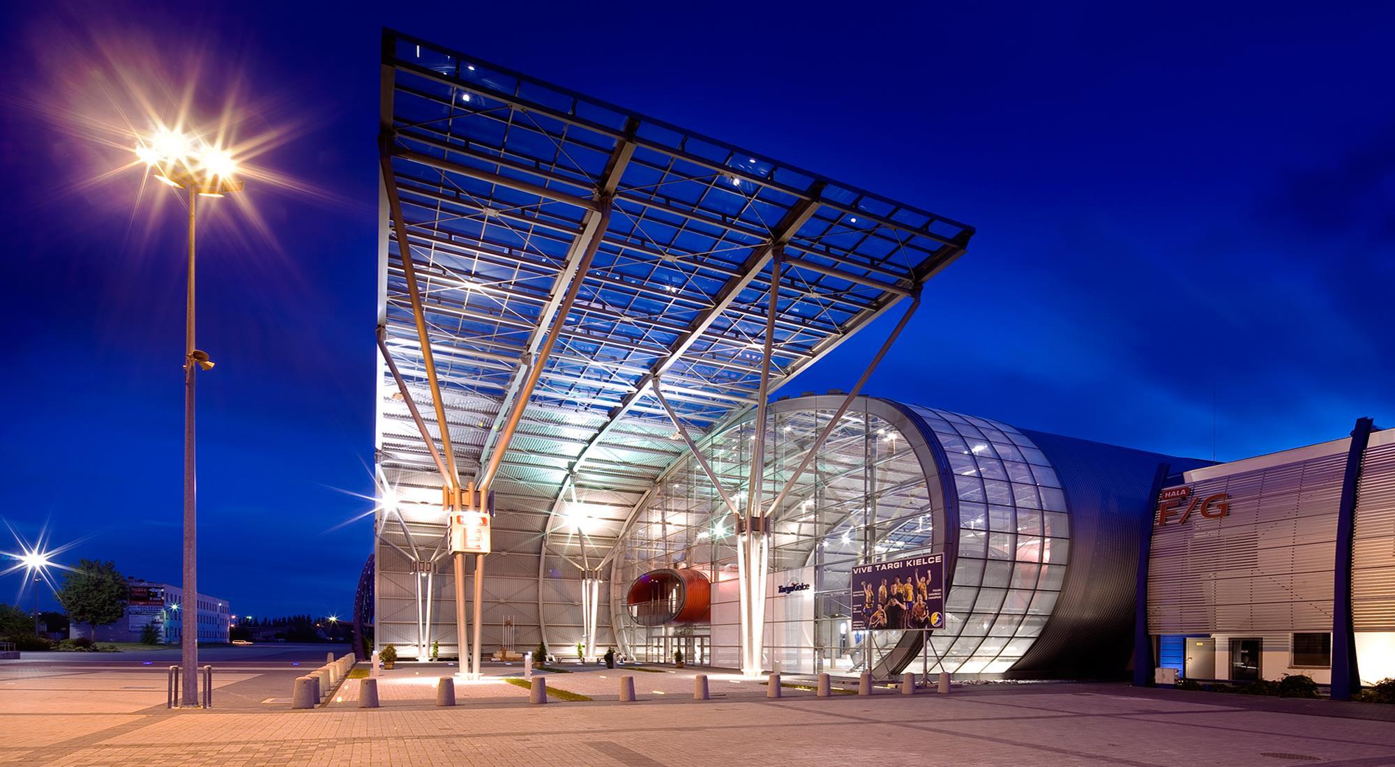 Congress Center Kielce