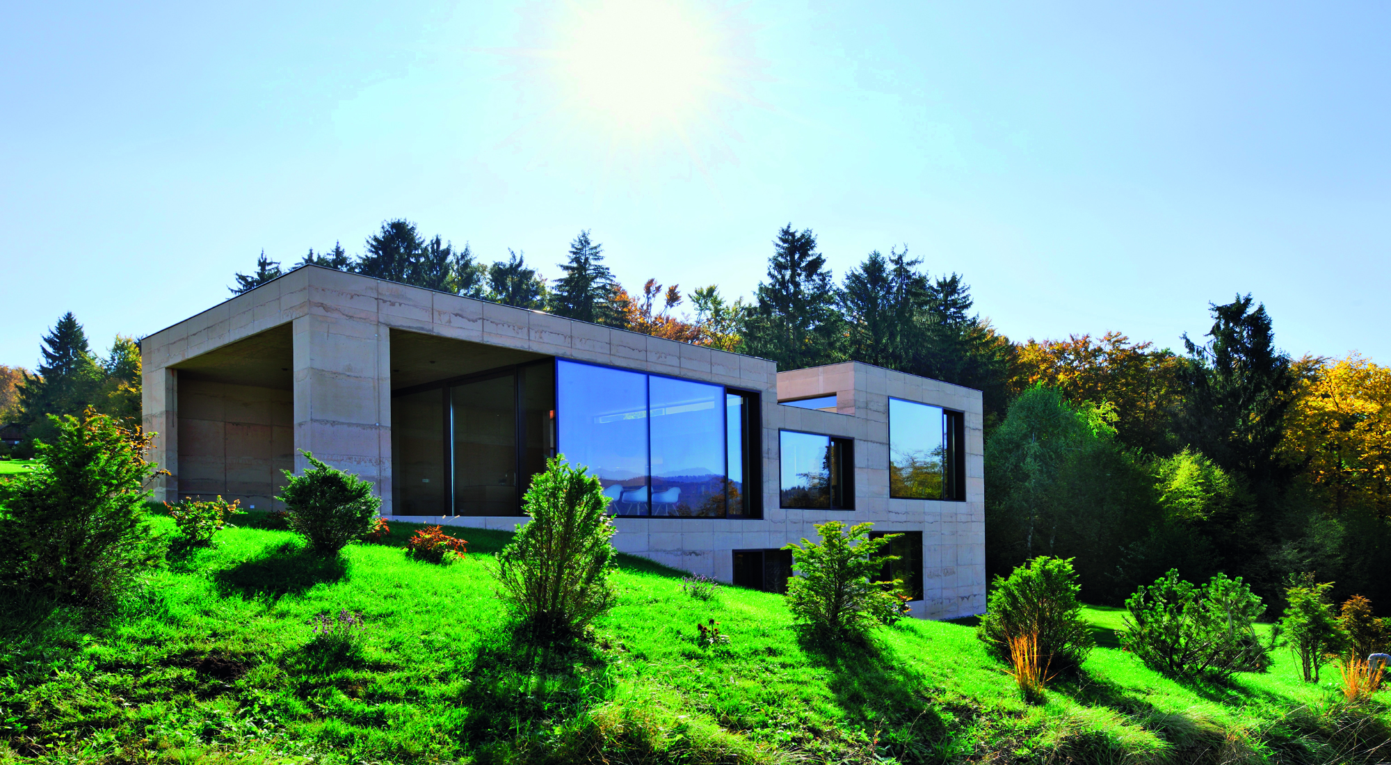 House Leštan