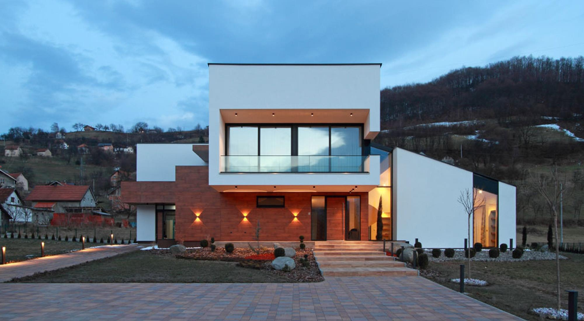 Villa Banovic