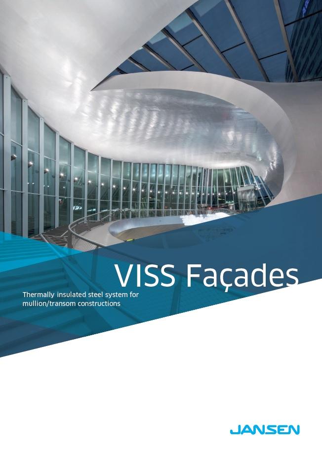 Jansen VISS Facades