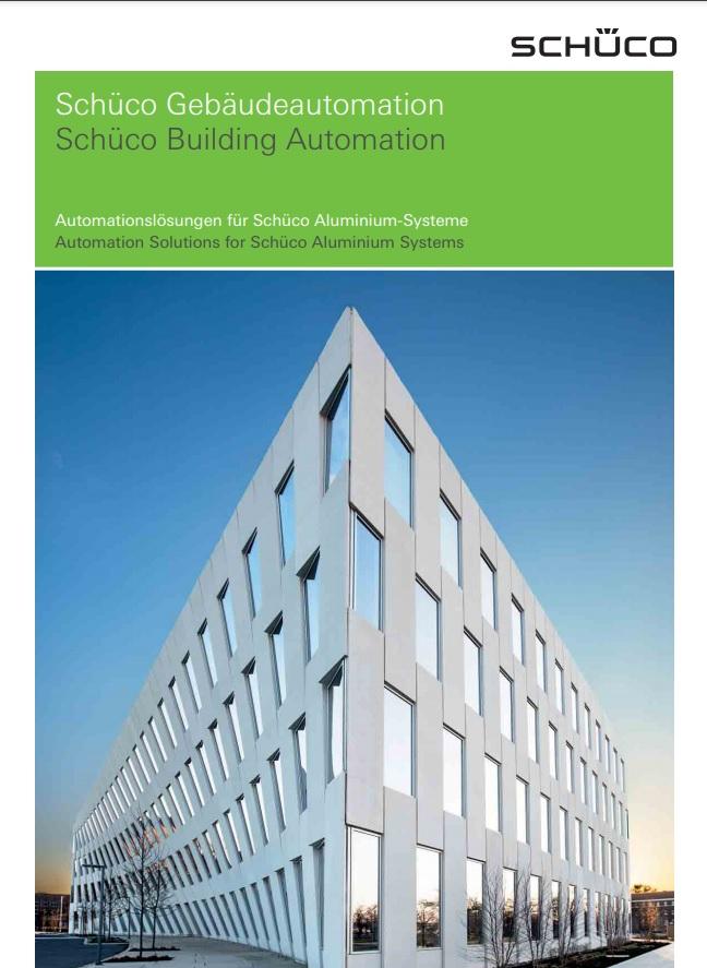 Schüco Building Automation