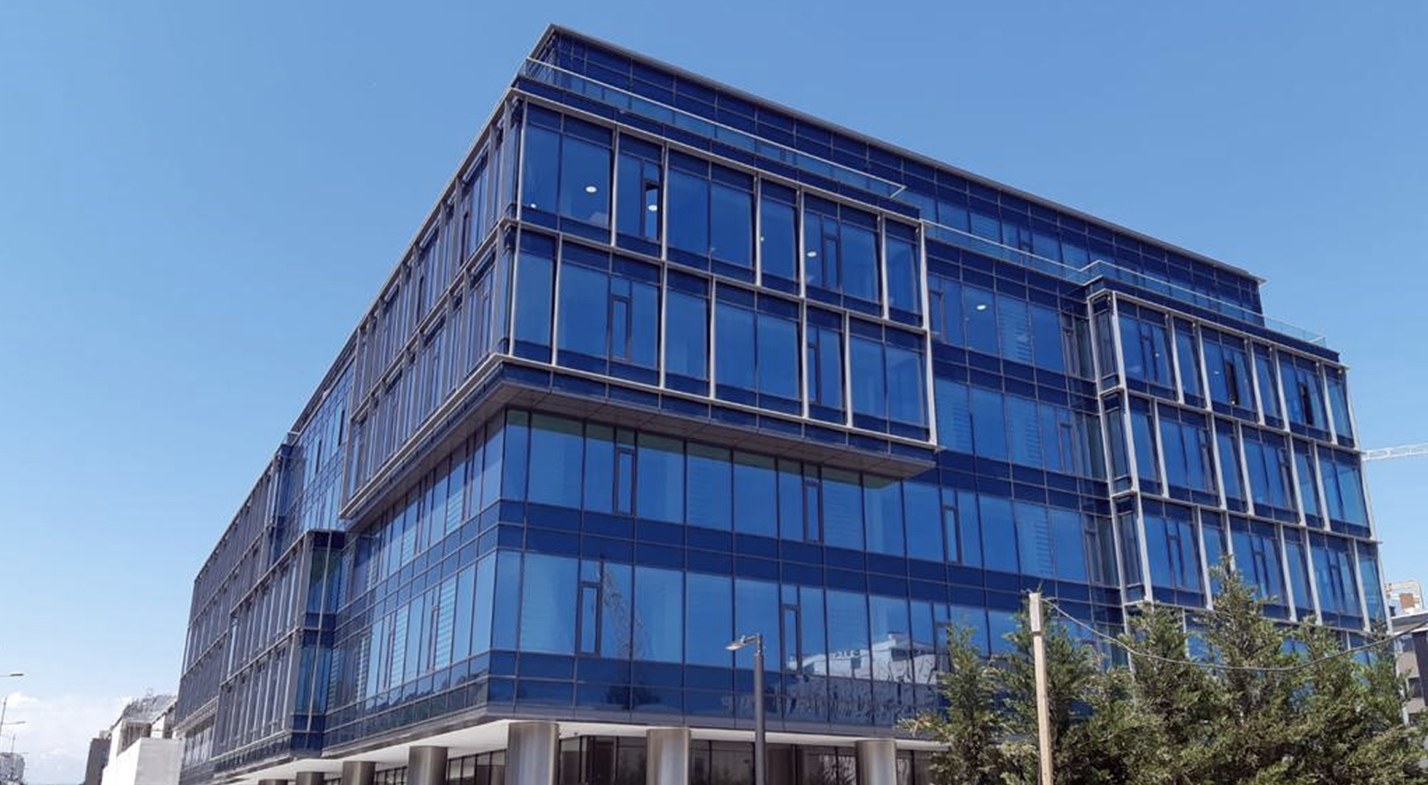 Business Center Enterprise