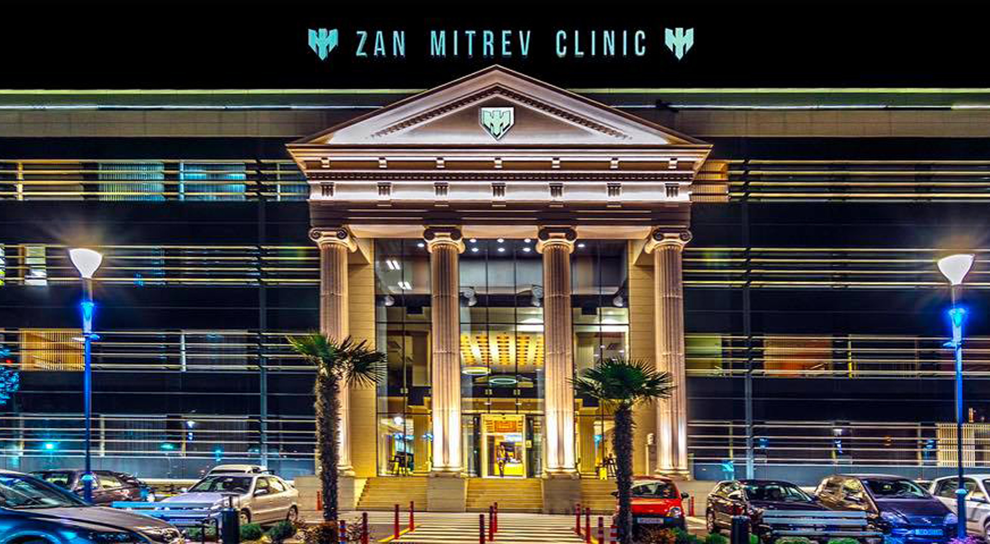 Specialized Clinic 'Zan Mitrev'